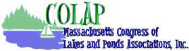 Mass Congress of Lakes and Ponds Associations